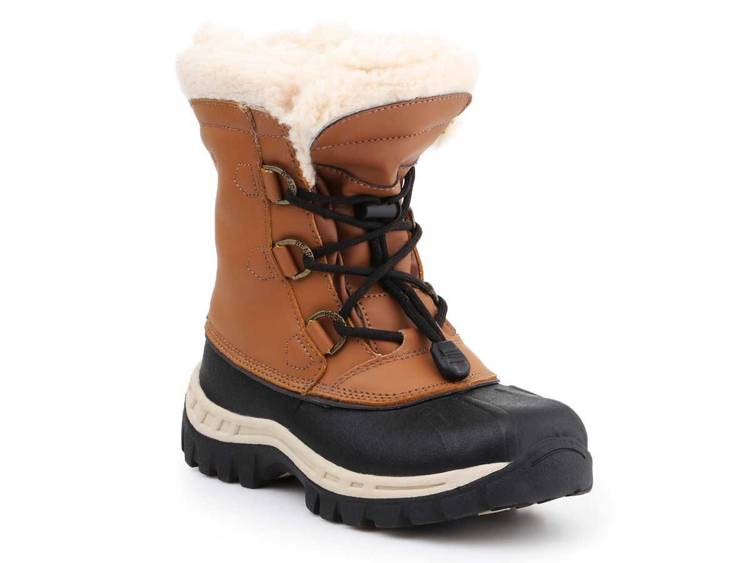 Winter Kinderschuhe BearPaw 1871Y Hickory II