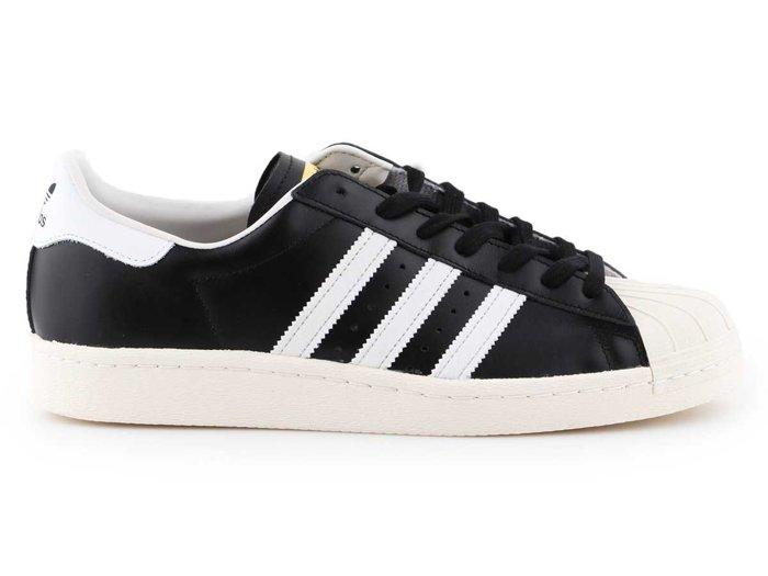adidas Herren Superstar 80s G61069 Sneaker