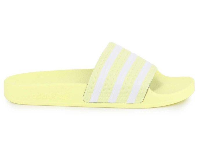 Badeschuhe Adidas Adilette W EG5005