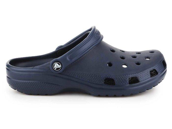 Crocs Classic Navy 10001-410