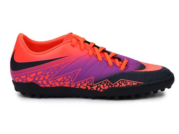 Fußballschuhe Nike Hypervenom Phelon II TF 749899-845