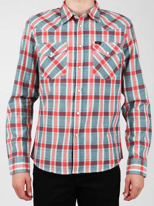 Hemd Lee Western Shirt L643IEKY