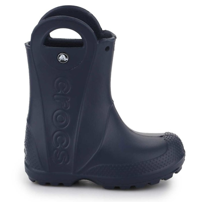 Kinder Gummistiefel Crocs Handle It Rain Boot Kids 12803-410