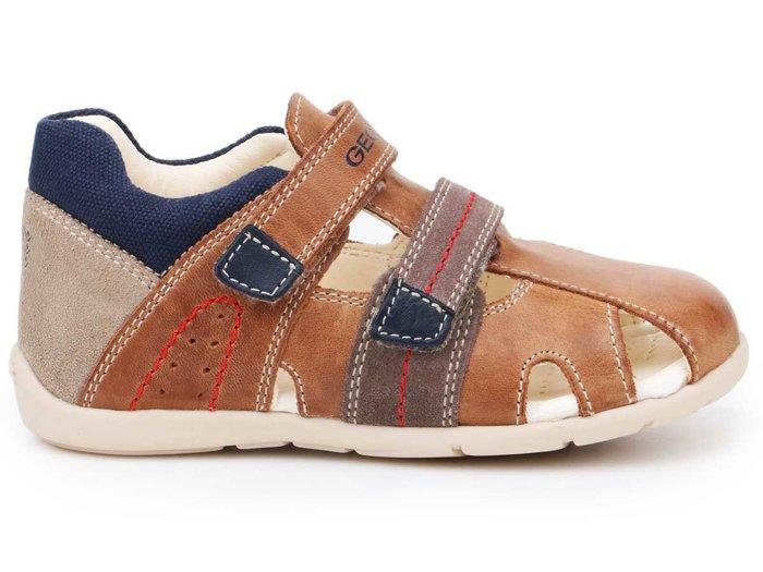 Kinder Sandalen Kaytan B9250B-0CL22-C5G6F