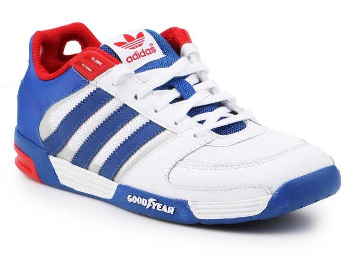 Kinderschuhe Adidas Goodyear Driver RL J G44118