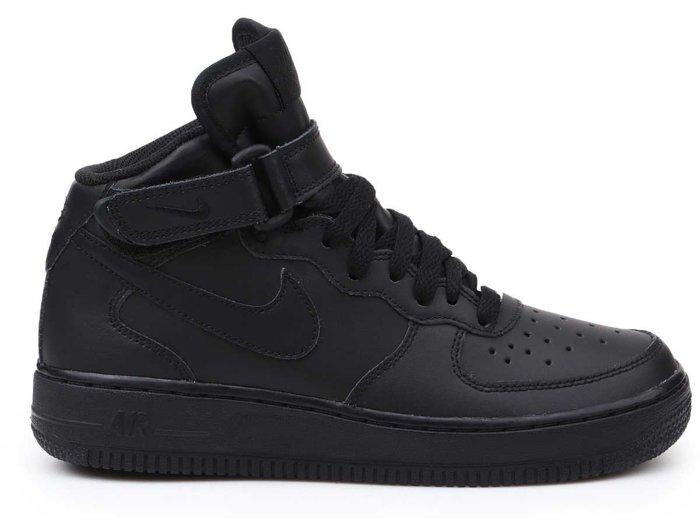 Kinderschuhe Nike Air Force 1 Mid (GS) 314195-004