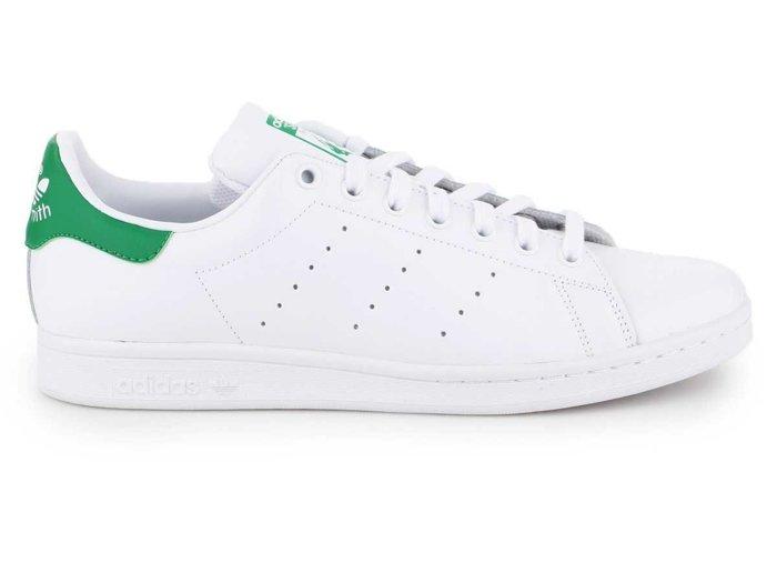 Lifestyle Schuhe Adidas Stan Smith M20324