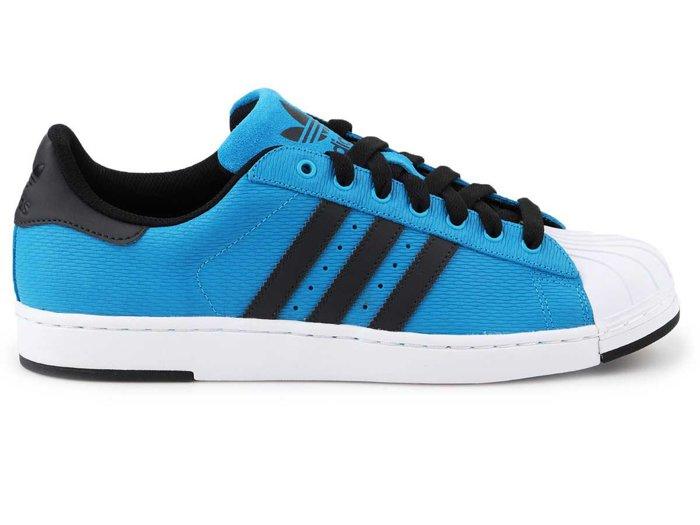 Lifestyle Schuhe Adidas Superstar II Lite D65609