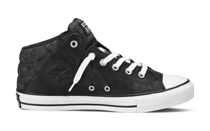 Lifestyle Schuhe Converse CT Axel Mid 144718C