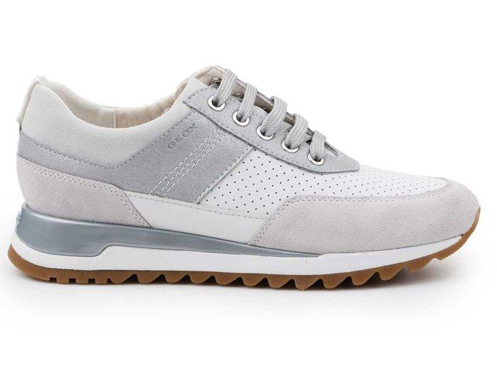 Lifestyle Schuhe D Tabelya A B - Nappa+ Metal.Sync D84AQB-O85BN-C1343