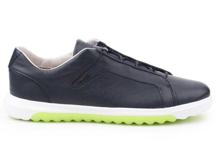 Lifestyle Schuhe Geox U Nexside A-Nappa U927GA-00085-C4002