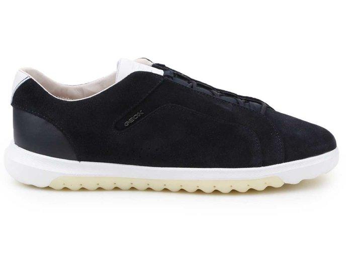 Lifestyle Schuhe Geox U Nexside A-Suede U927GA-00022-C4002