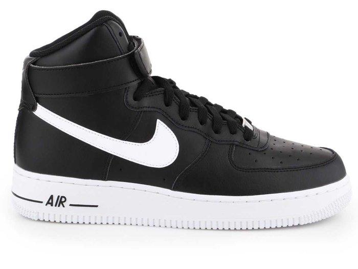 Lifestyle Schuhe Nike Air Force 1 High `07 AN20 CK4369-001