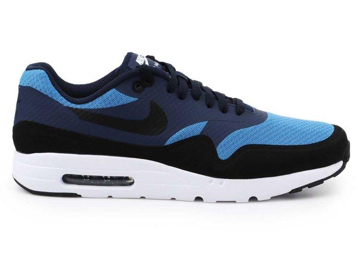 Lifestyle Schuhe Nike Air Max 1 Ultra Essential 819476-401