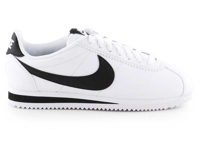 Lifestyle Schuhe Nike Wmns Classic Cortez Leather 807471-101