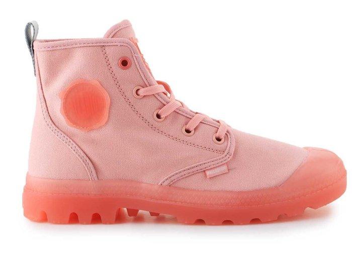 Lifestyle Schuhe Palladium Pampalicious W 96205-676-M