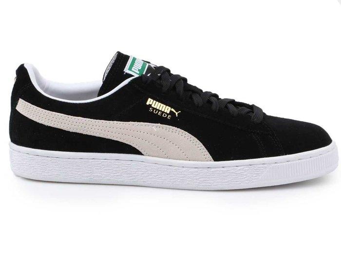Lifestyle Schuhe Puma Suede Classic+ 352634-03