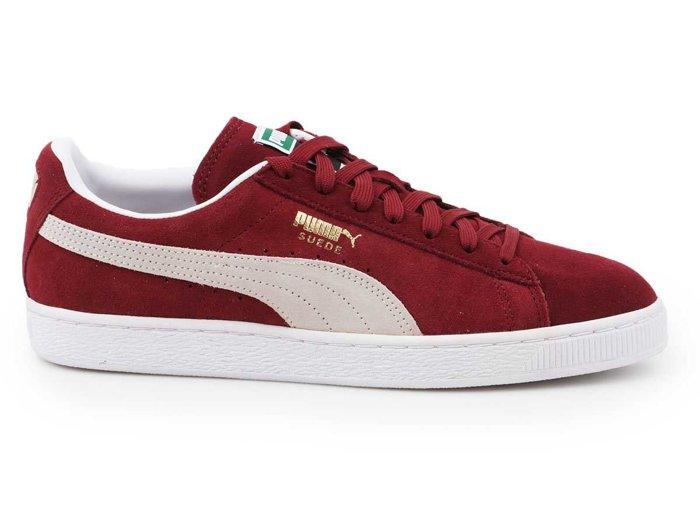 Lifestyle Schuhe Puma Suede Classic+ 352634-75