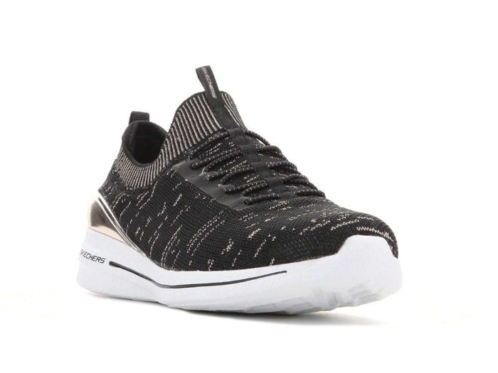 Lifestyle Schuhe Skechers 12662-BKGD