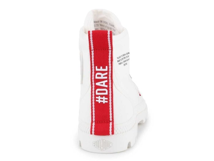 Palladium Pampa Hi Dare 76258-116-M