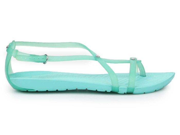 Sandalen Crocs Really Sexi Flip Sandal Women 14175-390