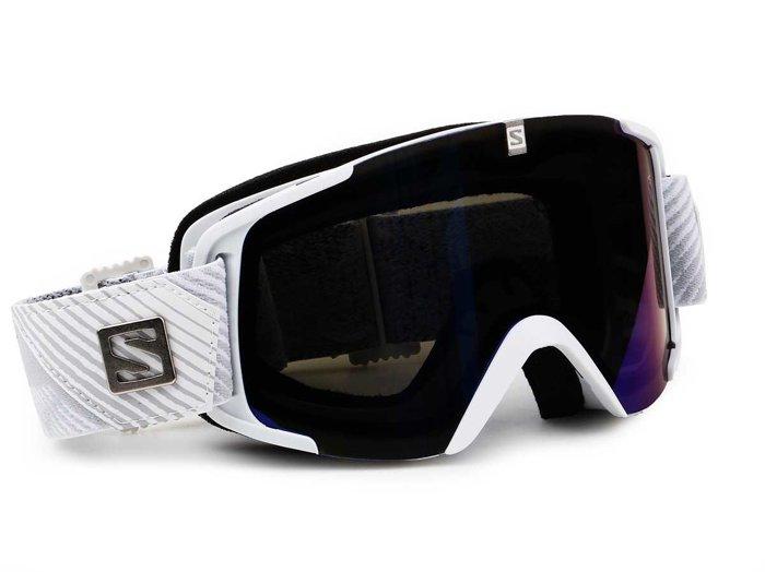 Skibrille Salomon Xview Xtra 36800601