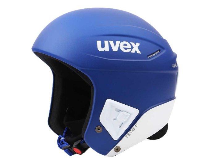 Skihelm Uvex Race + S566172-4205