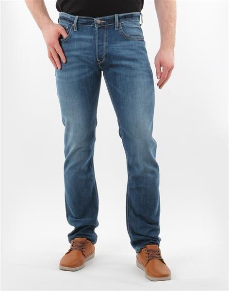 Spodnie Męskie Powell BLUE LEGACY L704AAUI