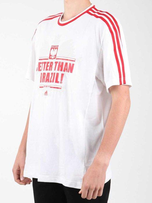 T-Shirt Adidas Pol Insp Tee X12883