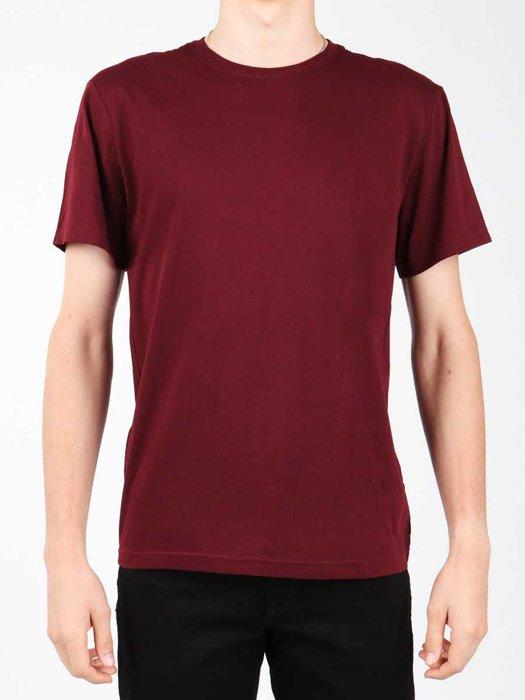 T-Shirt DC EDYKT03162-RSZ0