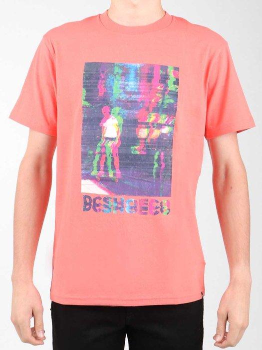 T-Shirt DC SEDYZT03745-MKE0
