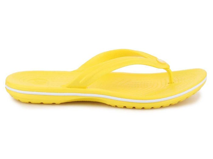 Zehentrenner Crocs Crocband Flip 11033-7B0