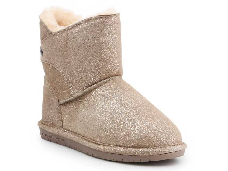Buty BearPaw Mia Youth 2062Y Pewter Distressed