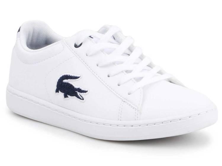 Buty dziecięce Lacoste 7-36SPC0001042