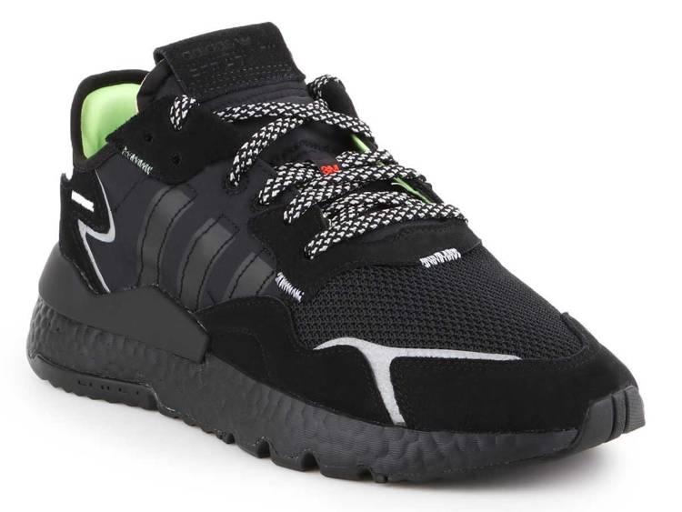 Buty lifestylowe Adidas Nite Jogger EE5884