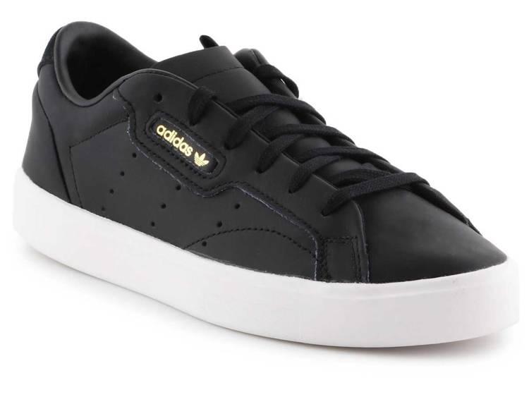 Buty lifestylowe Adidas Sleek W CG6193