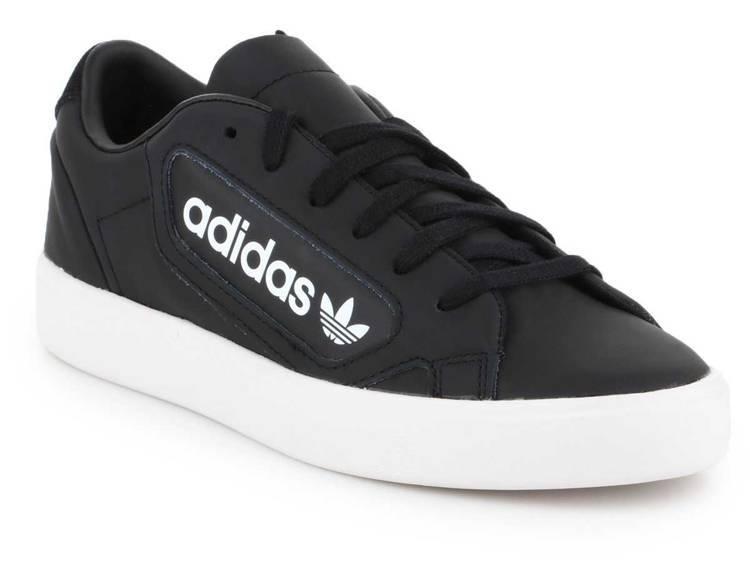Buty lifestylowe Adidas Sleek W EF4933