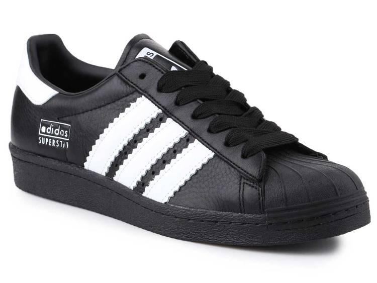 3634fcfd69749 Buty lifestylowe Adidas Superstar 80s BD7363