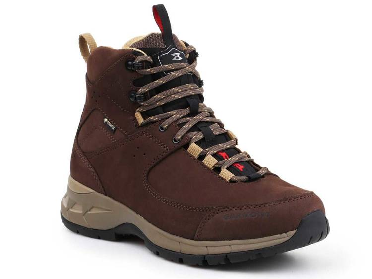 Buty trekkingowe Garmont Trail Beast MID GTX WMS 481208-615