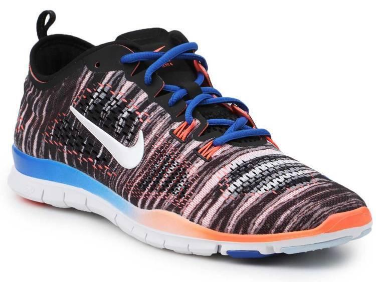 the latest 31250 33806 Buty treningowe Nike Free 5.0 TR FIT 4 PRT 629832-006