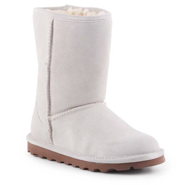 Buty zimowe Bearpaw Elle Short 1962W-909 Winter White
