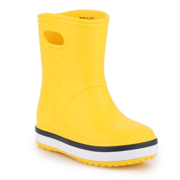 Crocs Crocband Rain Boot K 205827-734