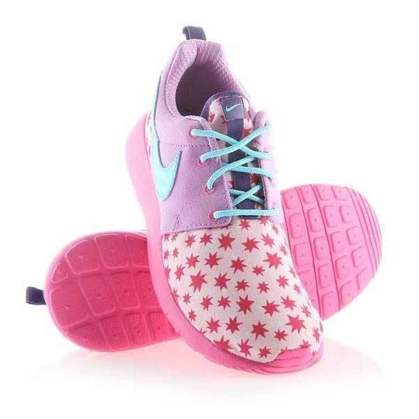 Nike Roshe One Print (GS) 677784-604