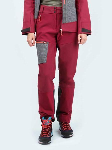 Spodnie Salewa Comici W PNT 27897-6361