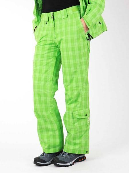 Spodnie Salomon Snowlicious 108940