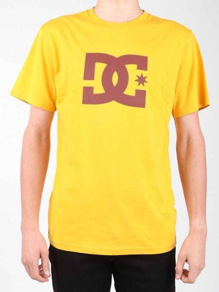 T-shirt DC SEDYZT03721-XYYR
