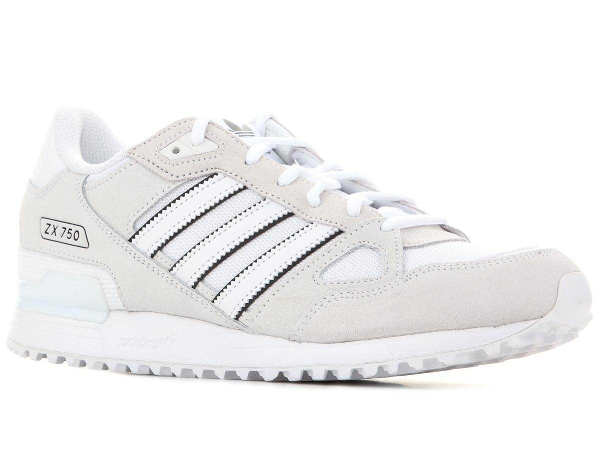 na sprzedaż online 100% najwyższej jakości sprzedaż hurtowa Adidas Mens ZX 750 BY9273