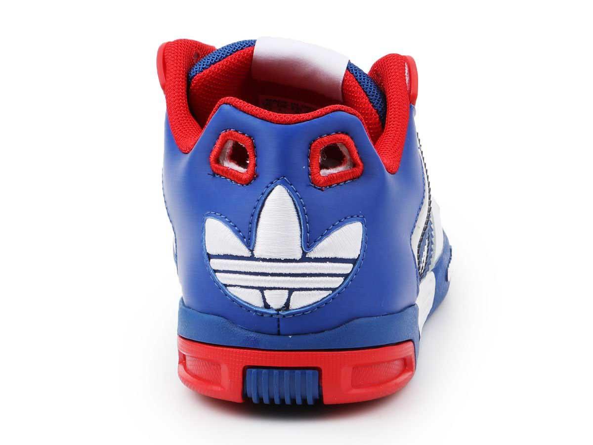 Buty dziecięce Adidas Goodyear Driver RL J G44118