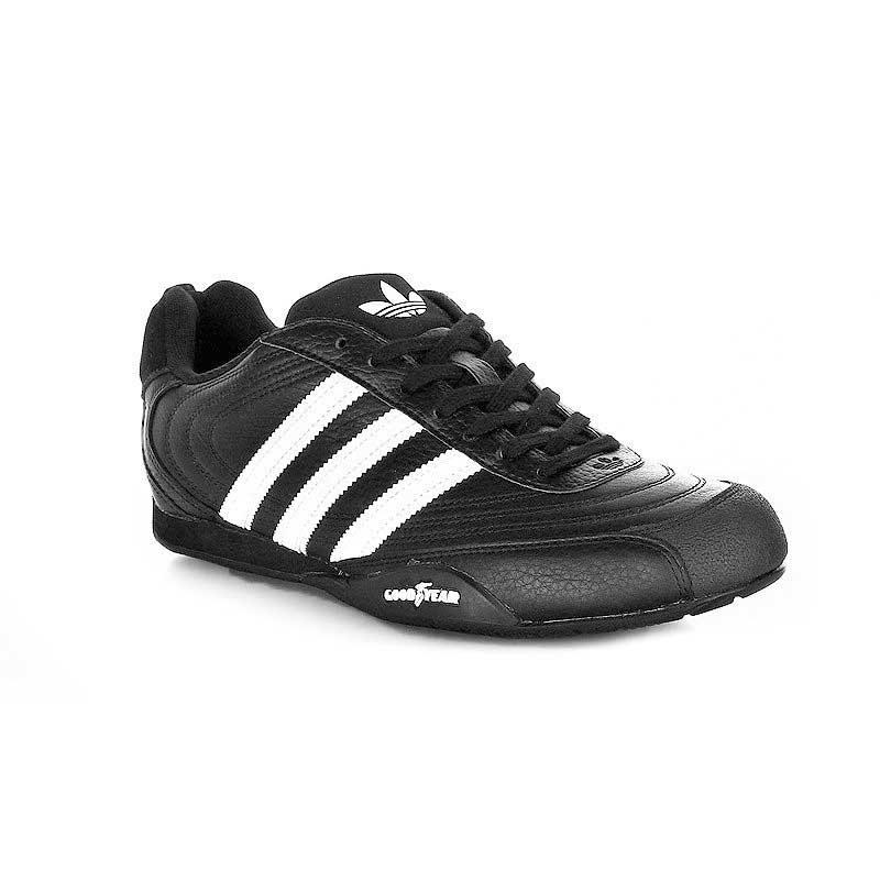Buty lifestylowe Adidas Goodyear Street 012043