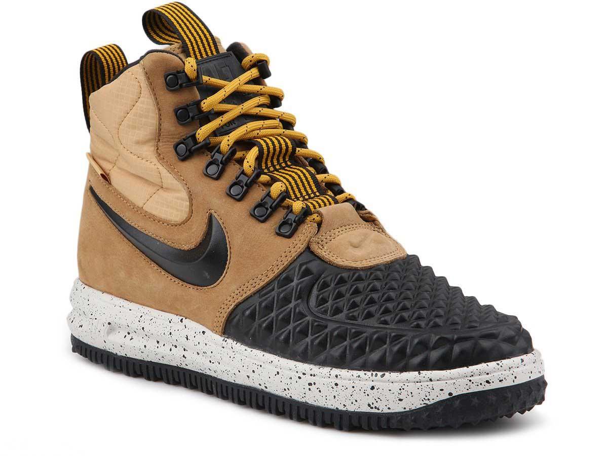 chaussures de sport 8c808 1b048 Nike Air Force 1Duckboot 916682 701